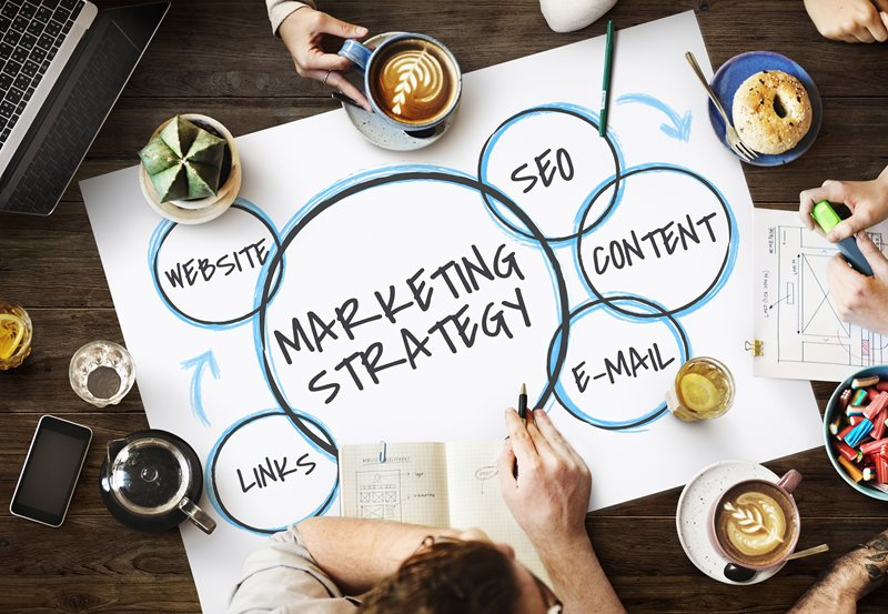 Marketing Tips for Commercial Law Firms - Part 1
