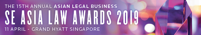 ALB SE Asia Law Awards 2019