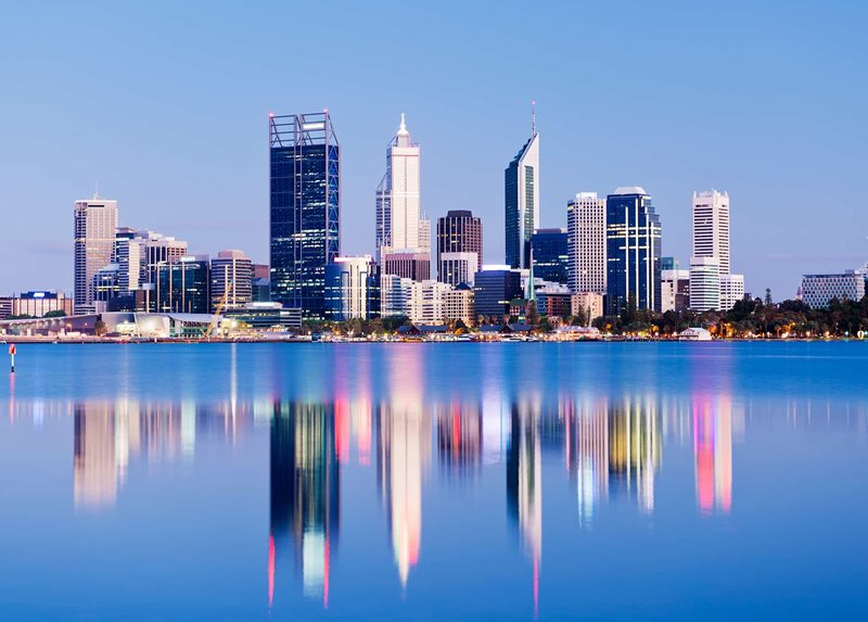 our perth office has moved
