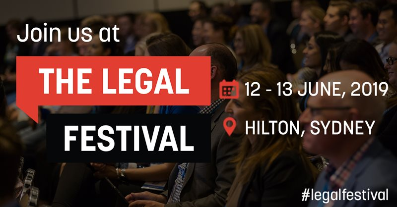 The Legal Festival 2019