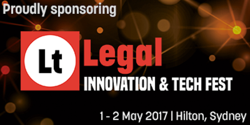 Law In Order is proud to be the Innovation Hub Partner