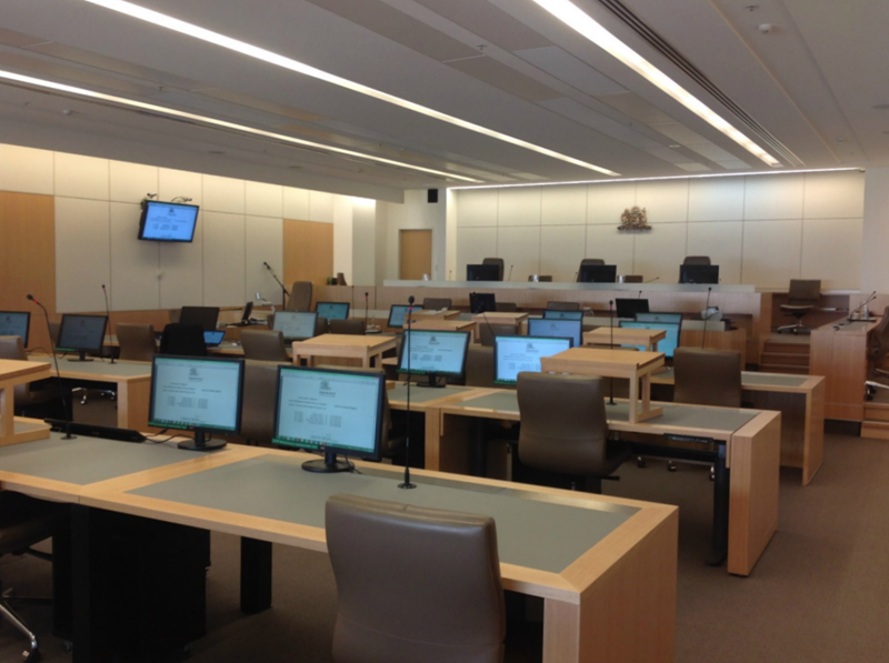 Join us for a Q&A Seminar on eTrials